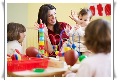 Early-Childhood-Pre-Primary--Teacher