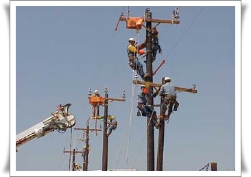 Electrical-Linesworker