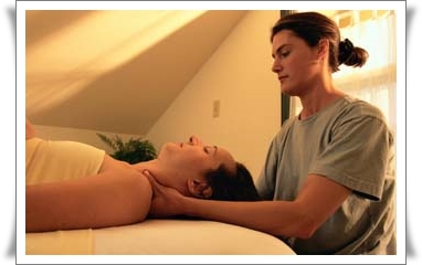 Massage-Therapist