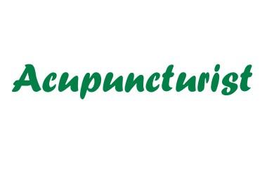 Acupuncturist Immigration to Australia PR Visa