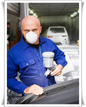 Vehicle-Painter